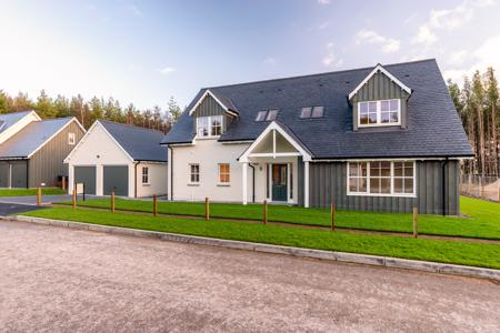 Plot 2, Faircoille